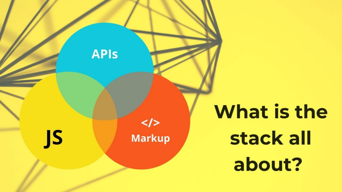 Should You Be Using the JAMstack for Your Projects?