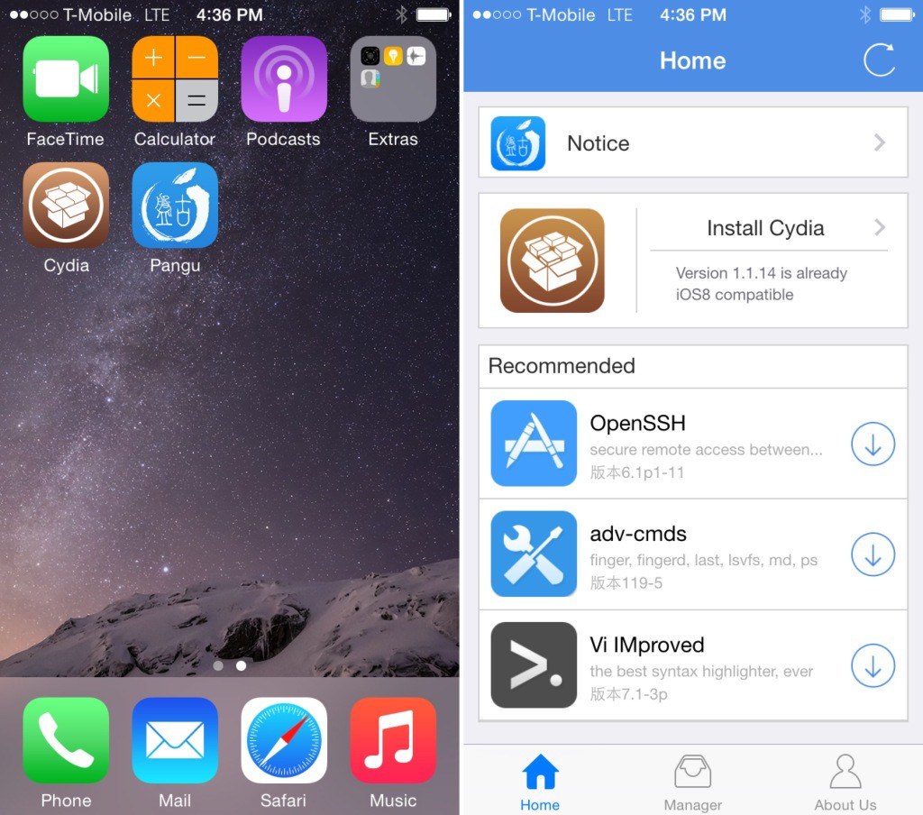 What is Cydia Download iPhone 8? - Mary Peters - Medium