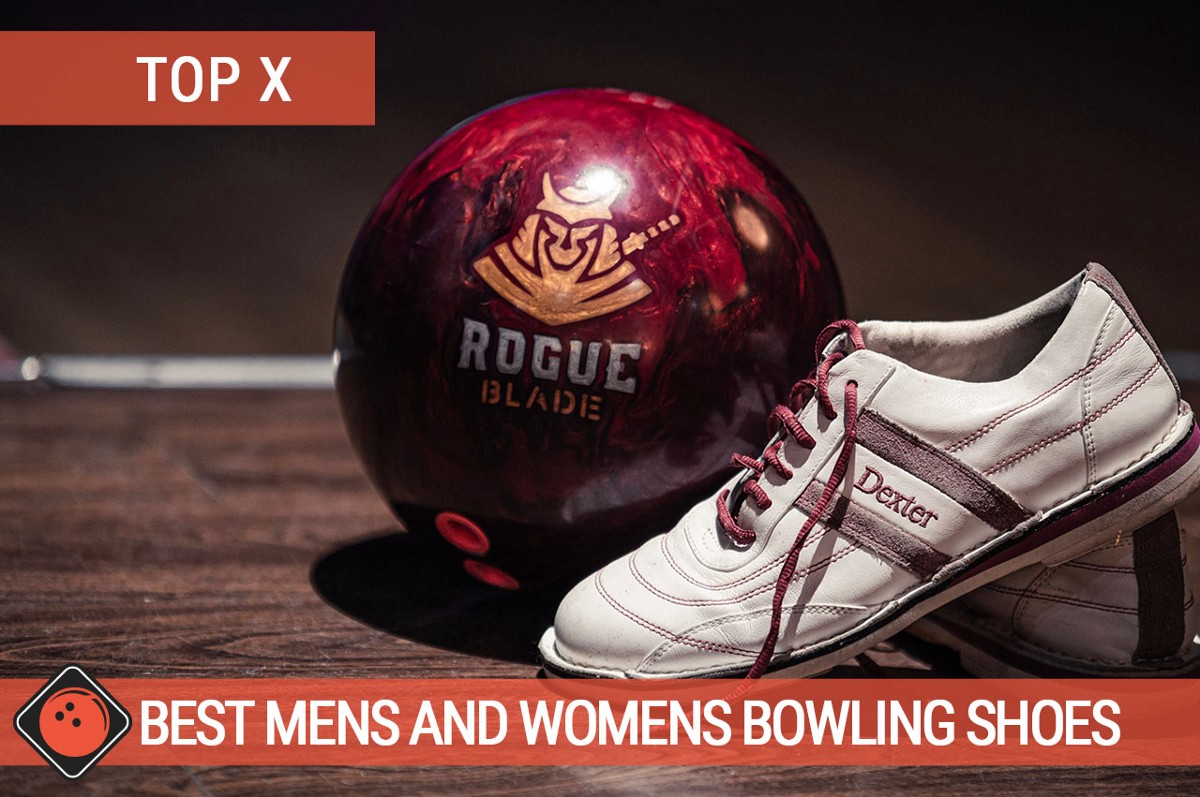 The 4 Best Bowling Shoes for a 10