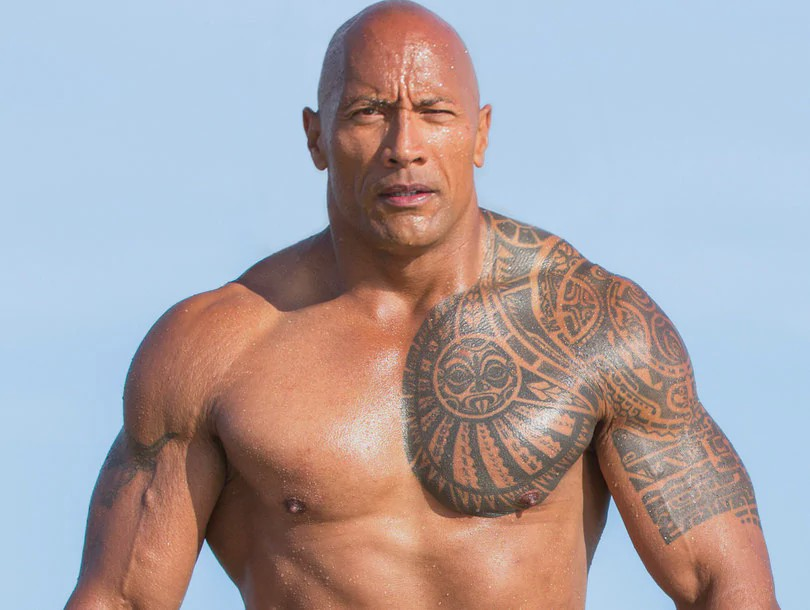 Dwayne Johnson Facts And Networth Rapidleaks Medium