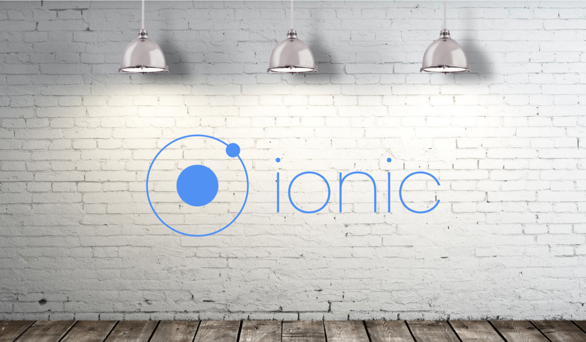Tips and Tricks if you REALLY want to use Ionic (Part 1)