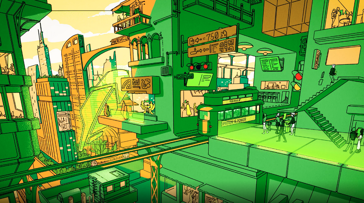 Gallery Stop Buying Bitcoin with Robinhood   by Henry Gruett   Making of ... is free HD wallpaper.