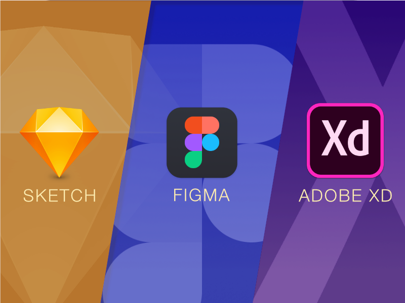 UI Designer's Toolbox, Part II: How Figma and Adobe XD