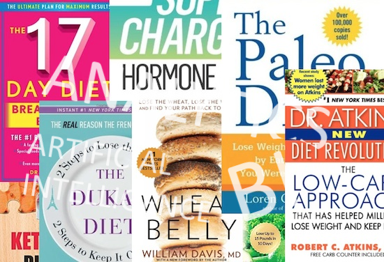 Data Is Creating Its Own Fad Diets
