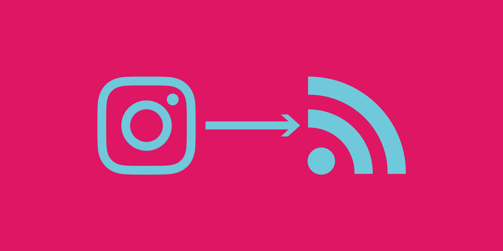 Generating RSS Feed For Instagram Users - unnikked