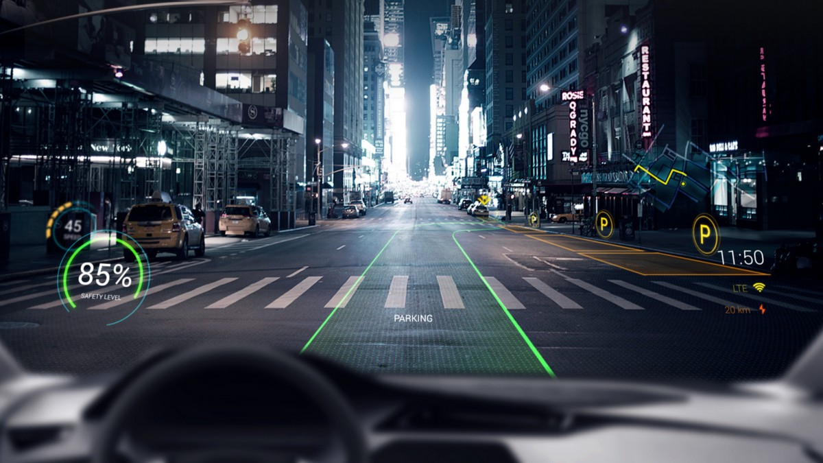 Augmented Reality In Automotive Oems Vs Aftermarket Head Up Displays By Leopold Bosankic Leopold Bosankic Medium
