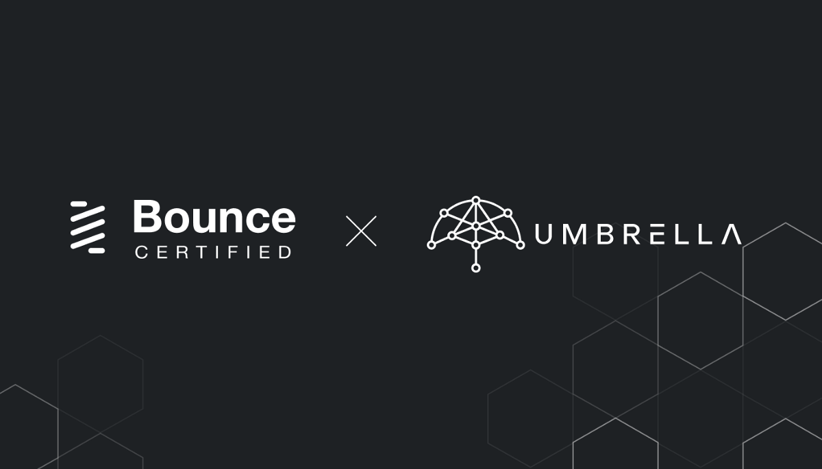 Umbrella Network Bounce Certified Lottery Sale (User guide)