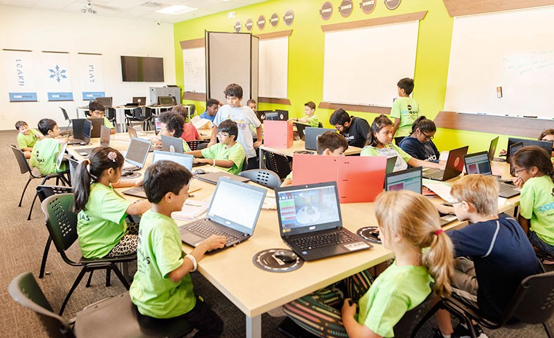 Code Ninjas Camps Are Back with Exciting New Offerings for 2019