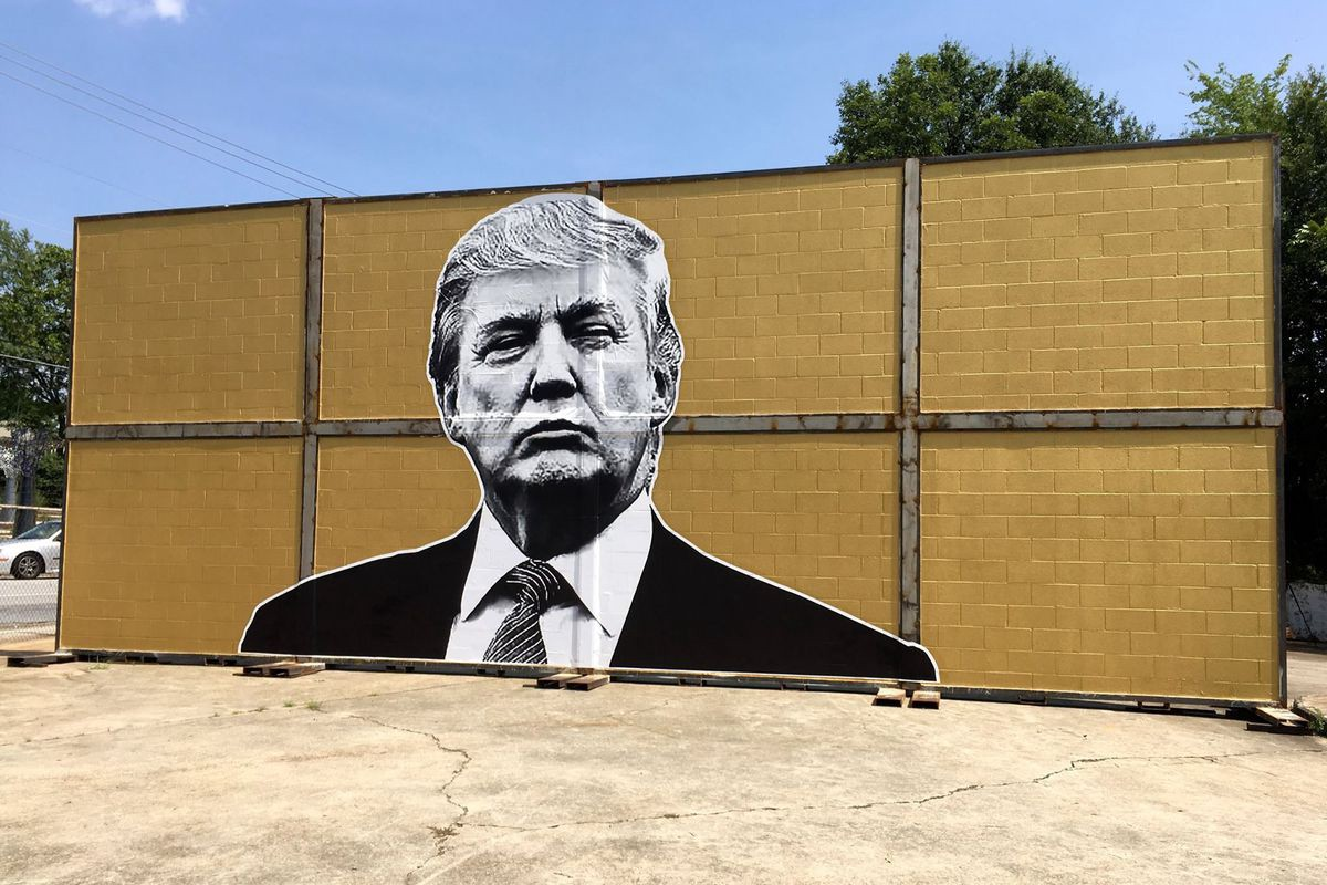 """Trump Cannot Build His Wall By Declaring a """"State of Emergency """""""
