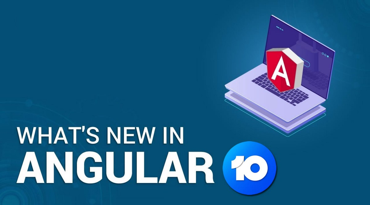 What's New in Angular 10