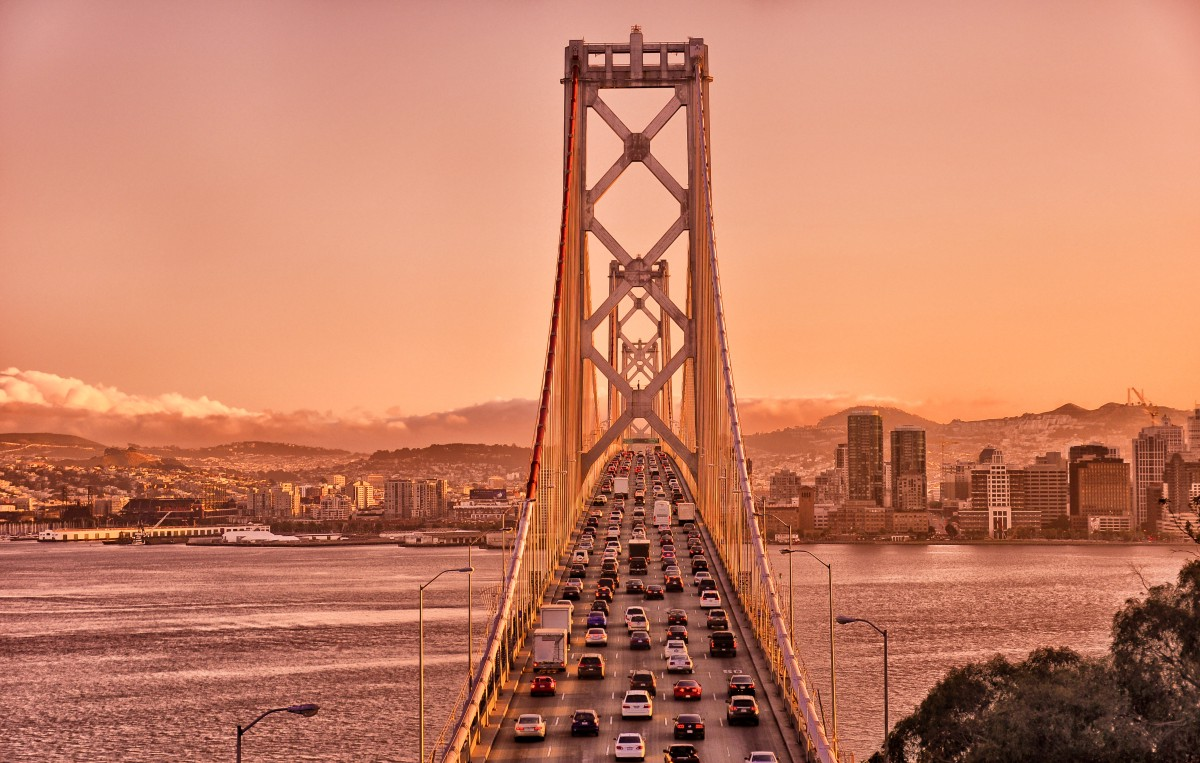 An honest guide to the San Francisco startup life - Padlet, Ink