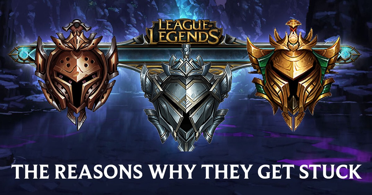 How to get out of elo hell in League of Legends in Season 10 | by SkyCoach  — LOL Academy | Medium
