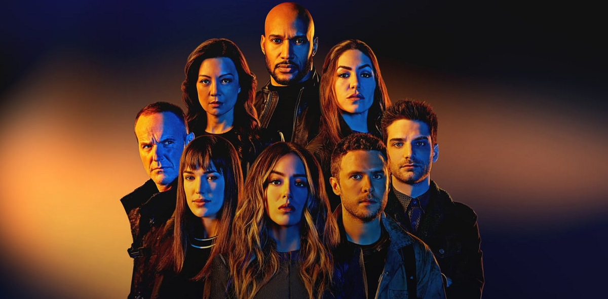 Marvel's Agents of S.H.I.E.L.D. ~ Season 7 Episode (11) — FULL EPISODES | by ABC Network | Aug, 2020 | Medium