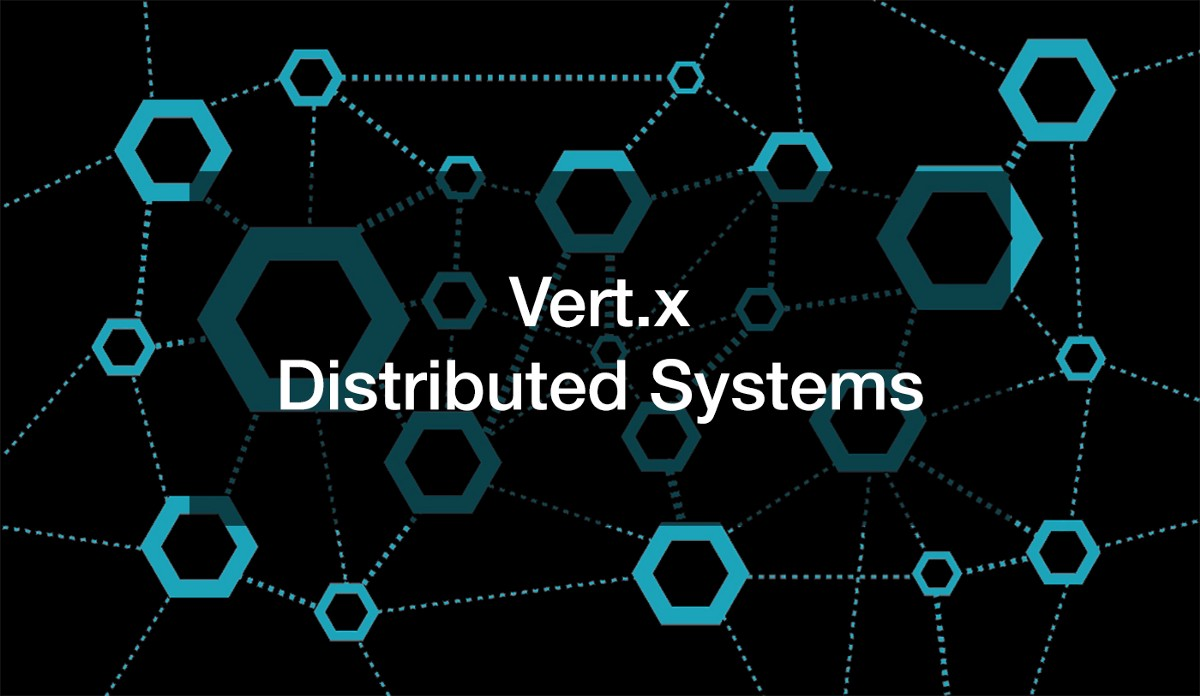 Vert x Distributed Microservices with Java  - Pharos