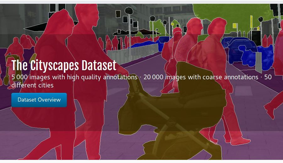 Download City Scapes Dataset with script - Towards Data Science