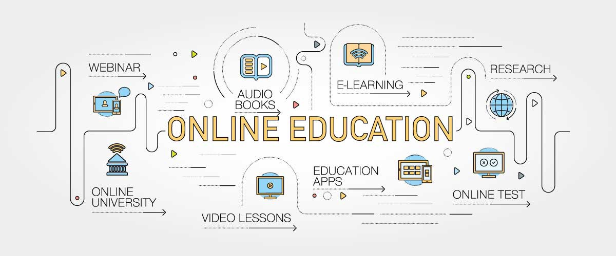 The Era Of Online Learning From Long Term Study Programs To Free By Learning Medium