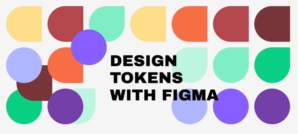 Design tokens with Figma - Prototypr