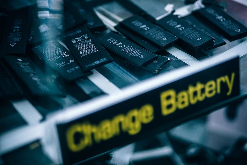 Predicting Battery Lifetime with CNNs