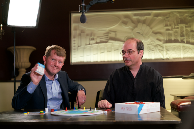 'Like Nick Fury Inviting You to Join the Avengers': Richard Garfield Taps Ken Jennings to Make a…