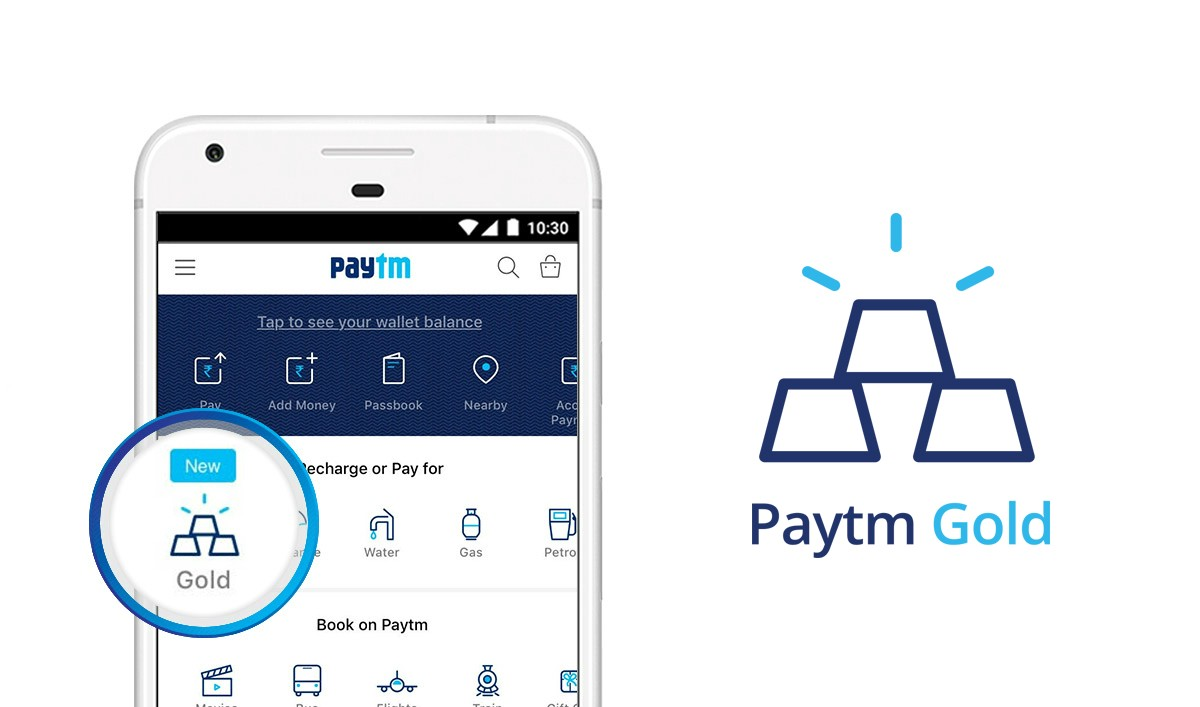 Paytm Gold is now available as Cashback - Paytm Blog