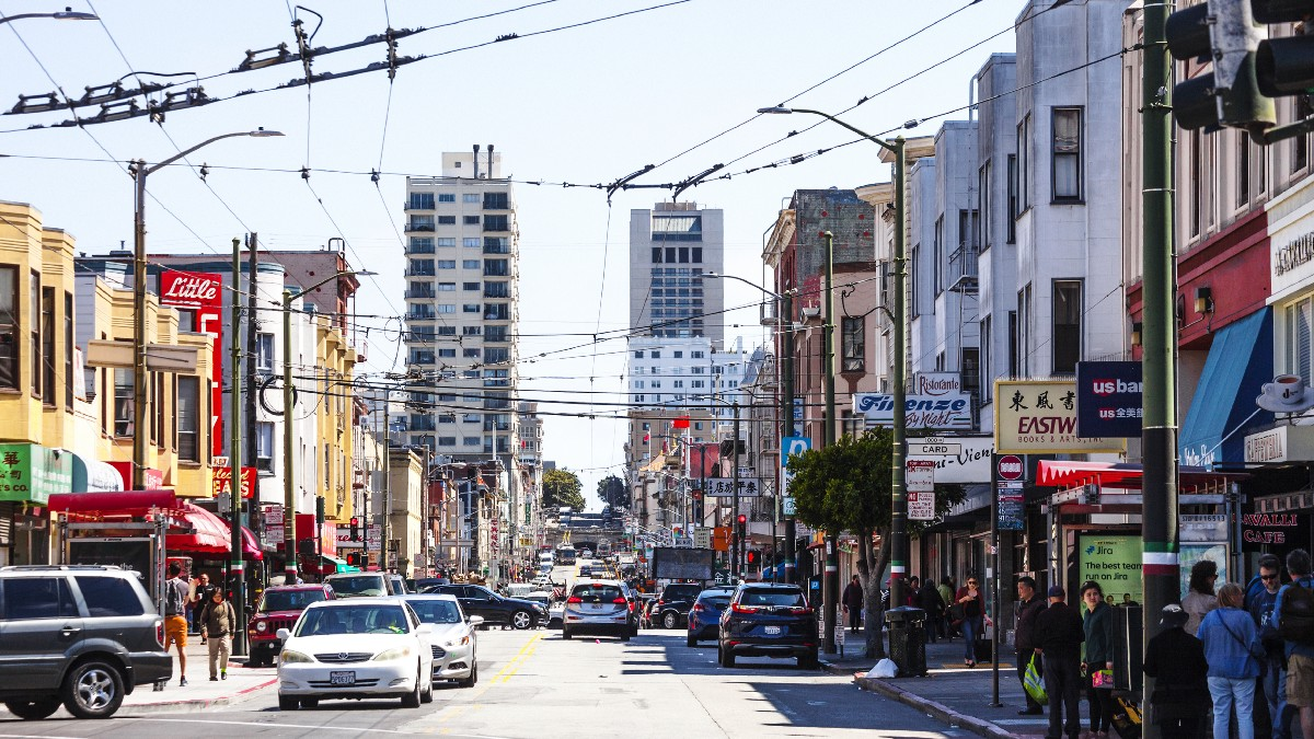 With 1.5 Million Vaccine Doses Administered, San Francisco Fully Reopens