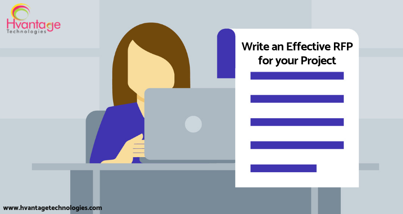 Write an Effective RFP for your Project - Hvantage