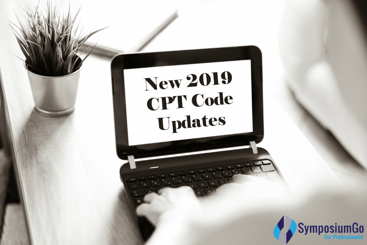 New Code List Released | Mid-Year Changes in CPT Codes