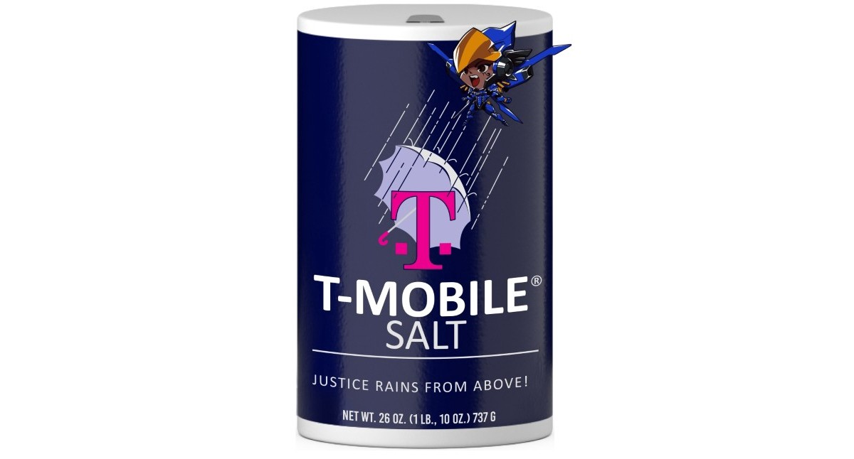 Why I considered a suit against T-Mobile and Dropbox — 1