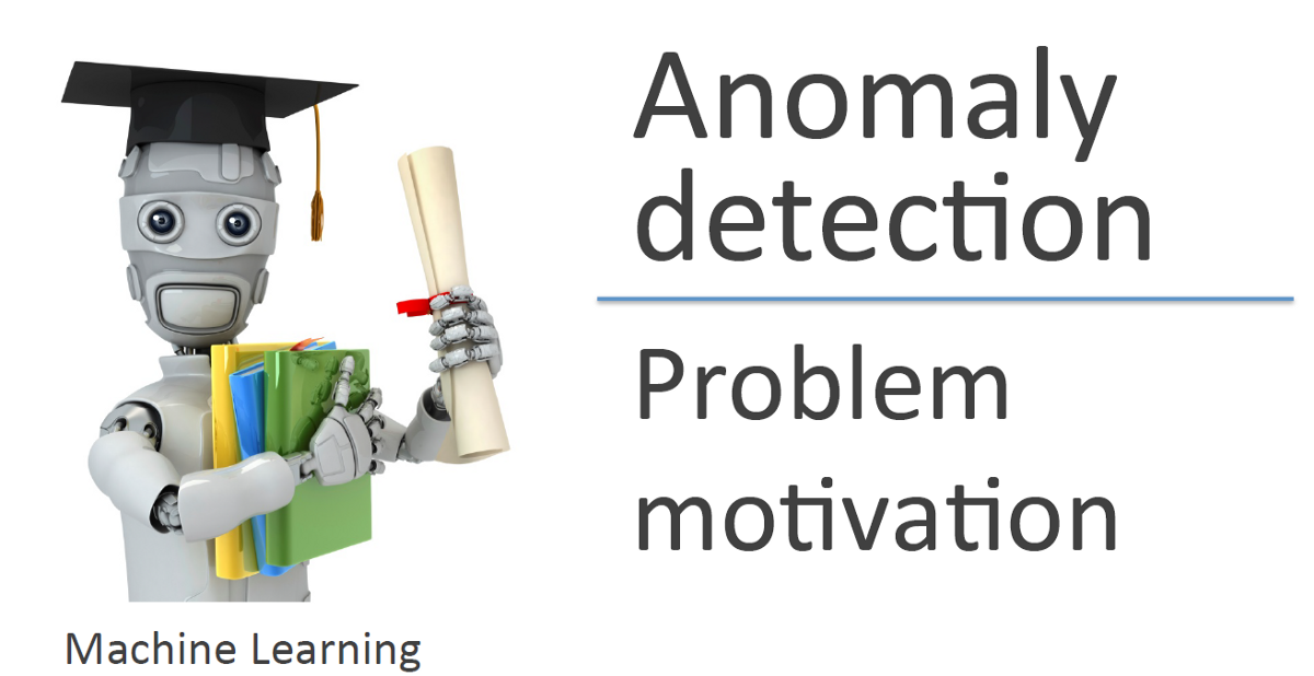 Andrew Ng's Machine Learning Course in Python (Anomaly