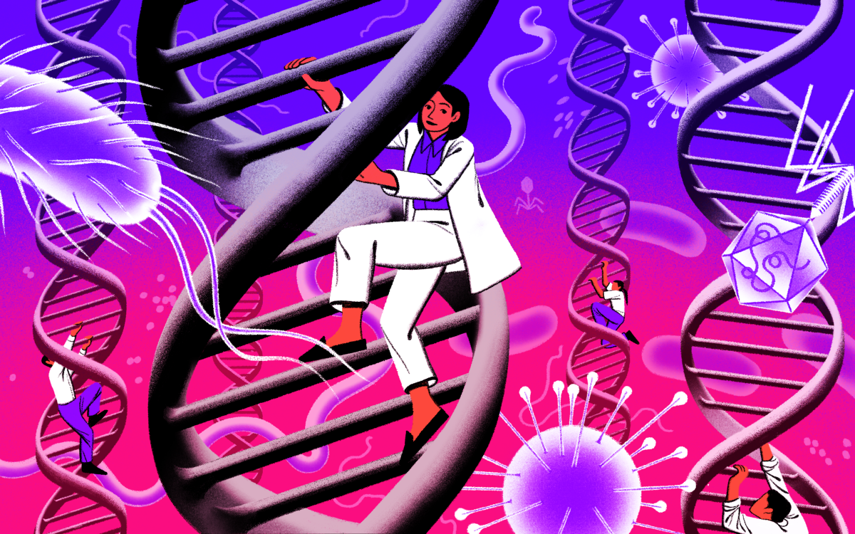 CRISPR Could Be the Future of Disease Diagnosis