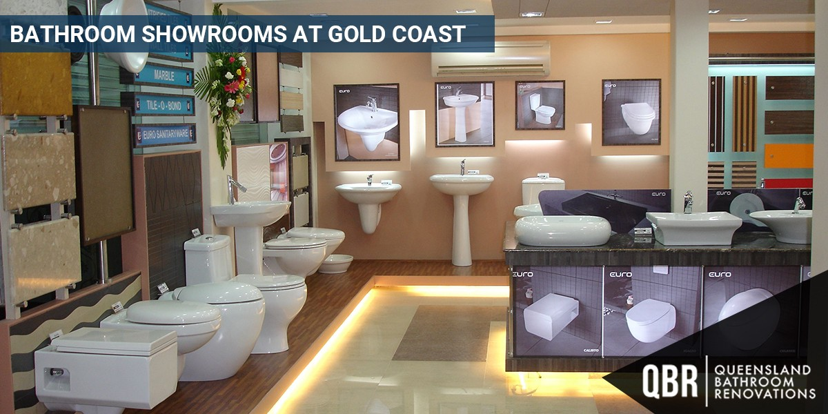 Save Home Using Only Bathroom Showrooms On The Gold Coast Why