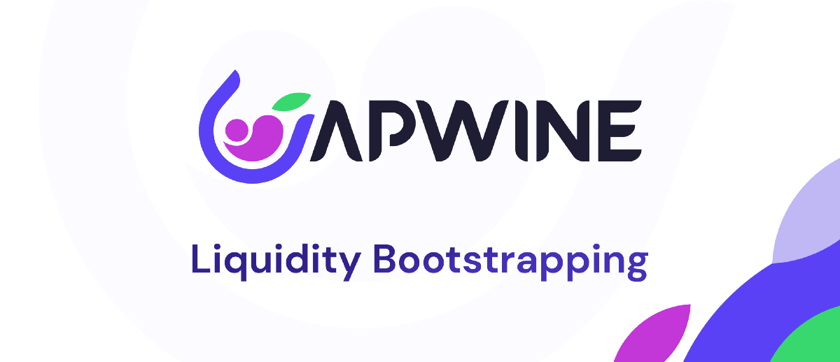 APWine—Balancer Liquidity Bootstrapping Event & TGE