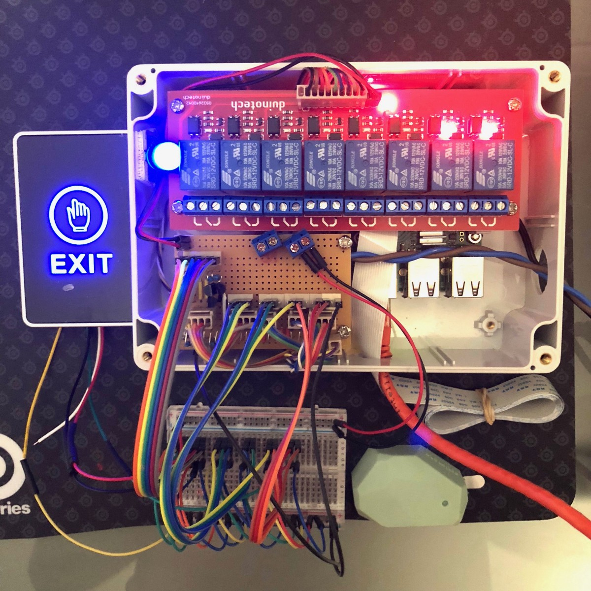 IoT in  NET with a Raspberry Pi, Azure IoT Hub, and Xamarin
