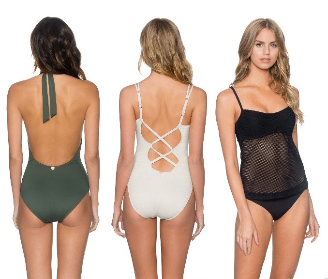 f5b03e6d6b477 Trendy and stylish one piece bathing suit, swimsuits for women, high  waisted bikini, bathing suits for women , cute swimsuits, designer swimwear  available ...