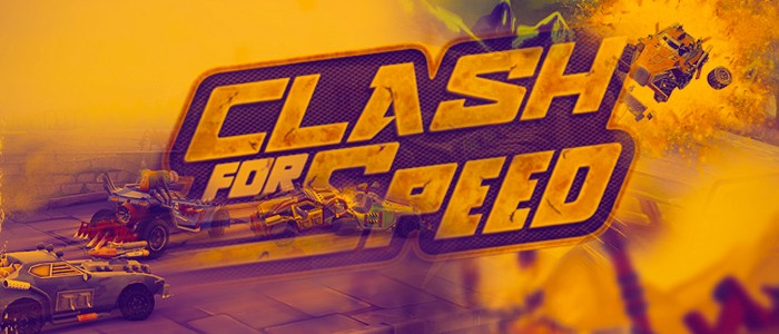 Clash For Speed Best Combat Racing Game For Android
