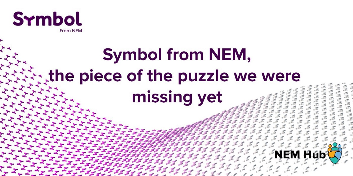 What is NEM SYMBOL and how can you make money on it?