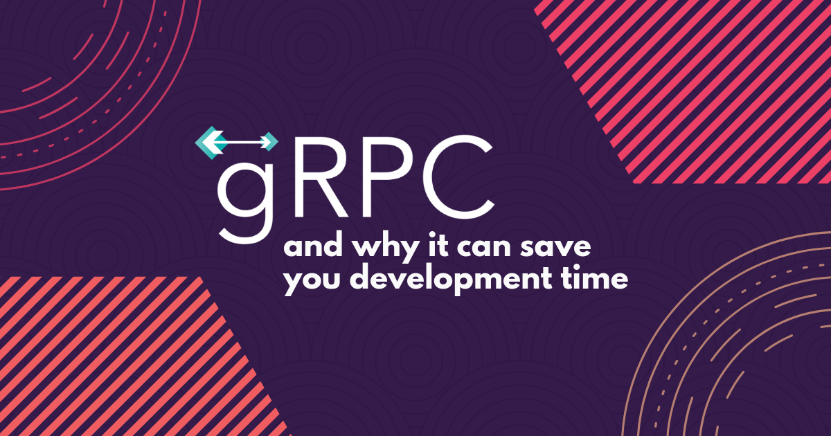 gRPC and why it can save you development time - Red Crane