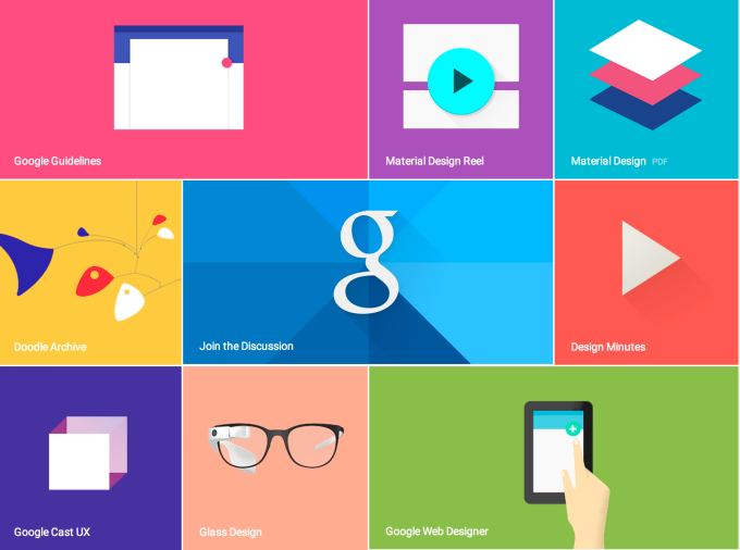 Ultimate Resource List for Mobile UX Design