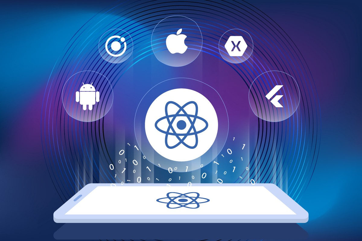 React Native: A Cross Platform Framework for Creating Native User Interfaces for Mobile Devices…