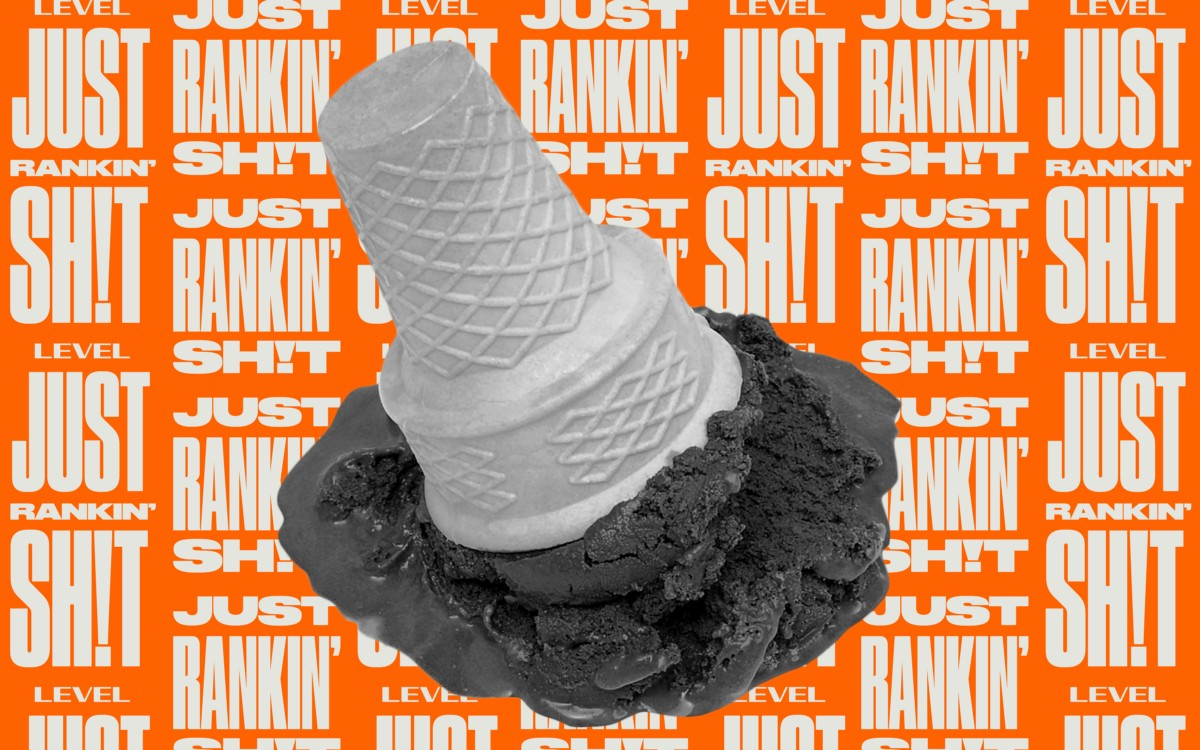 7 Ice Cream Flavors That Should Be Illegal, Ranked