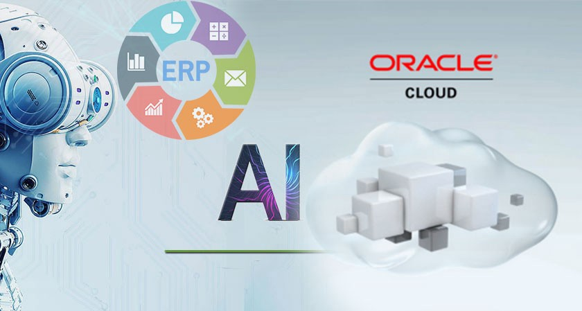 Oracle NetSuite Adds Machine Learning and AI to Cloud?