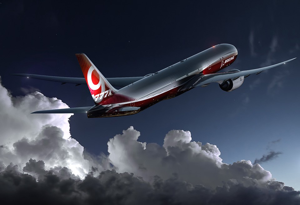 Could the Boeing 777X be the death of the Airbus A380?