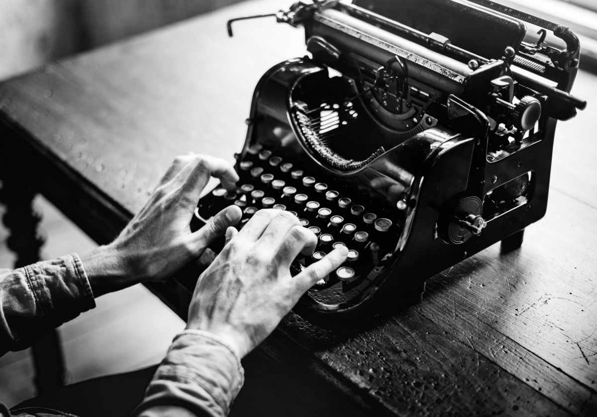 Five keys for writing a book title that sells