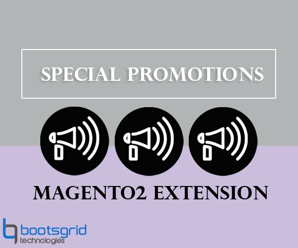 Top Special Promotion Extension
