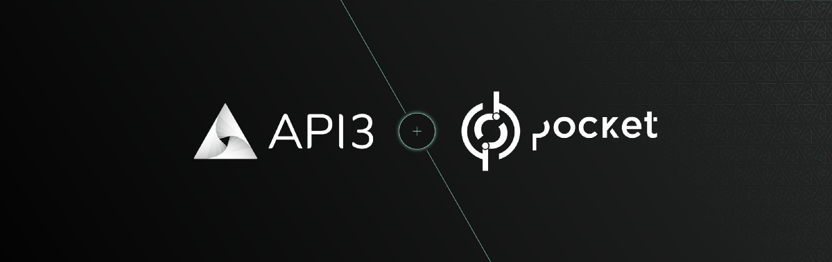 Announcing the API3 Partnership and Token Swap With Pocket Network