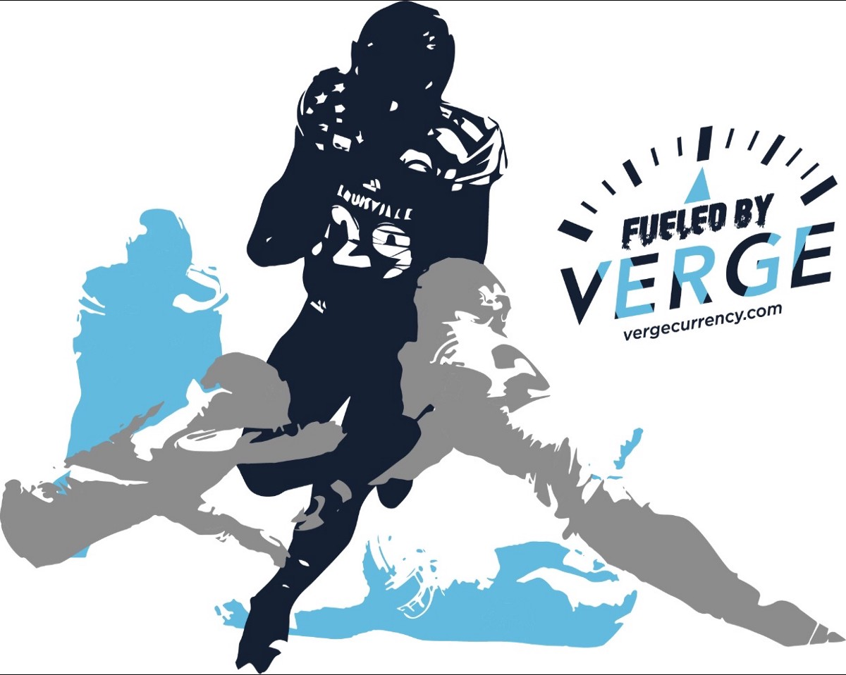 Fueled by Verge adding to our roster…