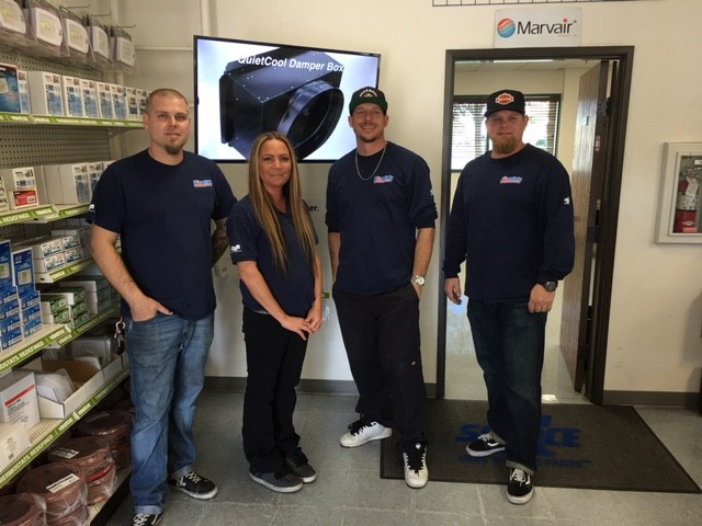 US Air Conditioning Distributors Customers, Meet the