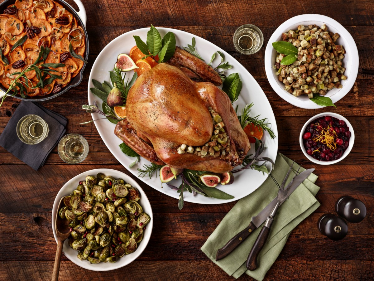 14 Thanksgiving Sides To Remind You Why You Love This Holiday Meal