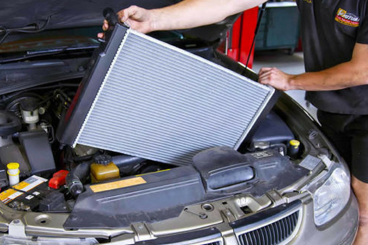 Common Problems of A Car's Radiator - Lilydale Motors - Medium