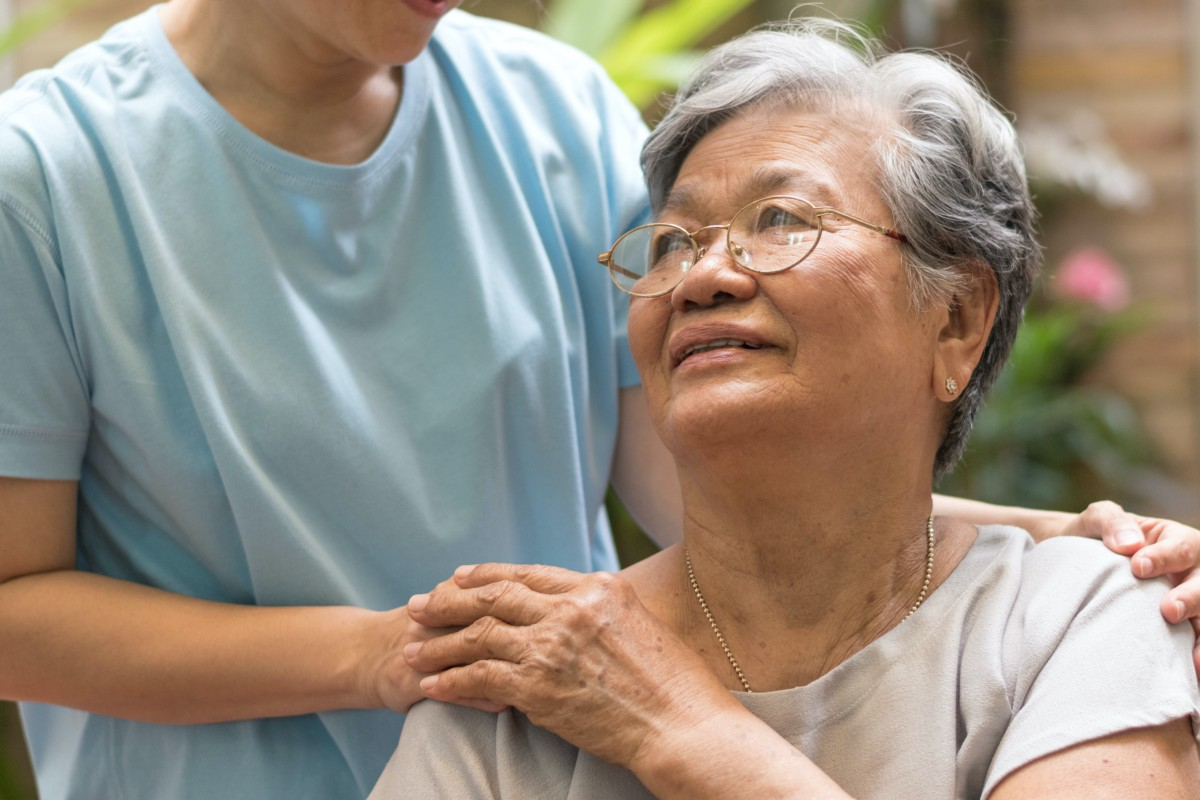 45% of COVID-19 Deaths in Nursing Homes & Assisted Living Facilities